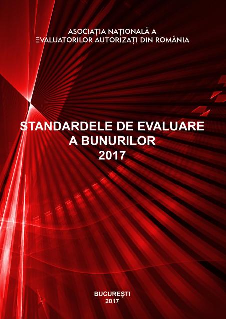 STANDARDELE DE EVALUARE A BUNURILOR 2017