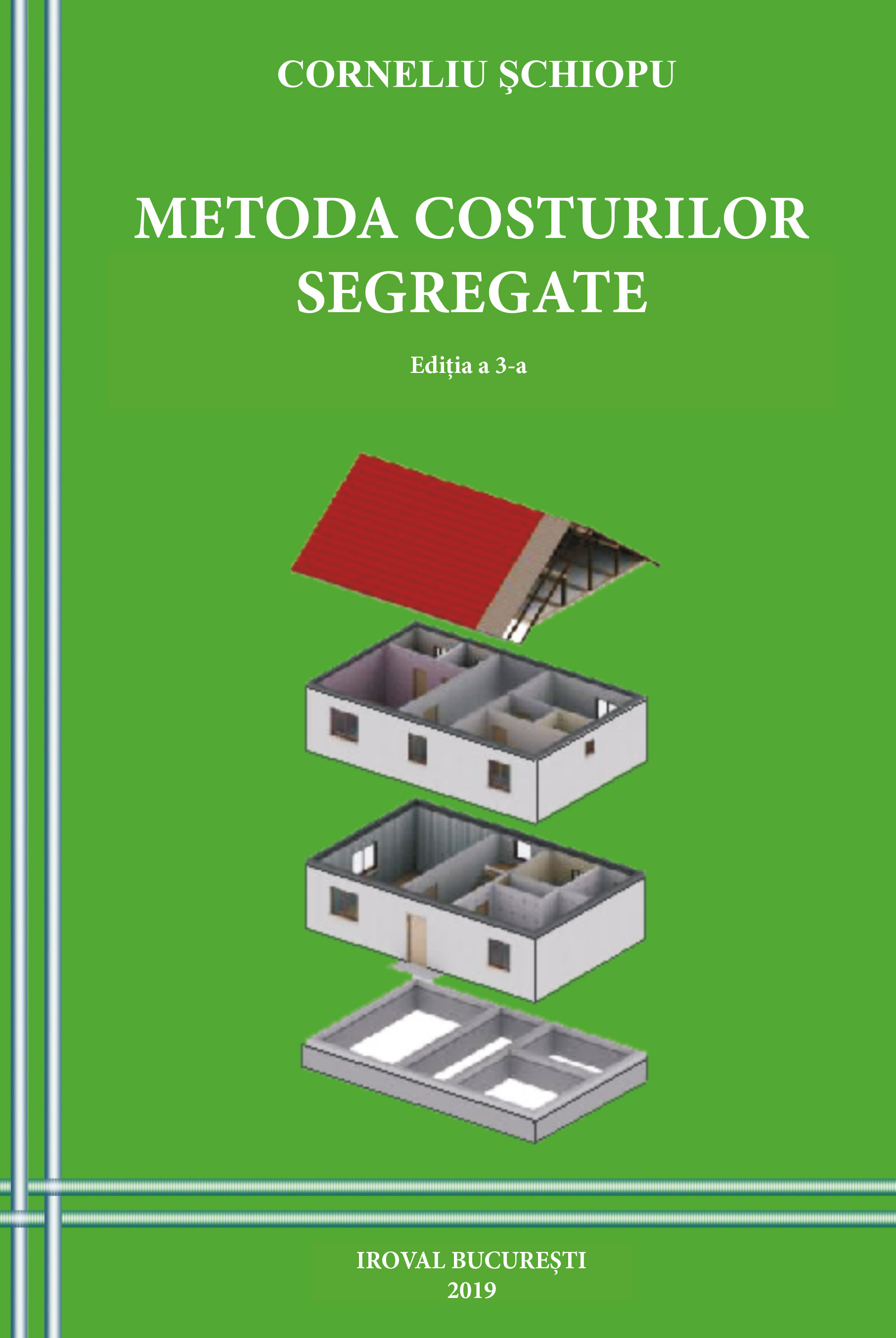 Metoda costurilor segregate - ediția 2019