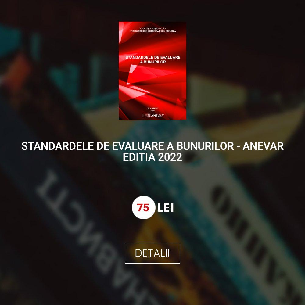 METODE DE EVALUARE A HOTELURILOR ȘI RESTAURANTELOR